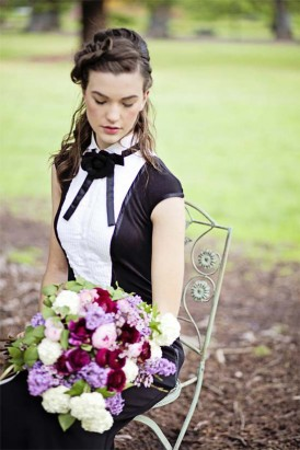Avante Garde Floral Inspiration095