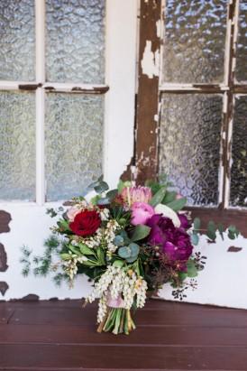 Country Boho Wedding011