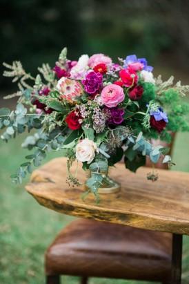Country Boho Wedding023