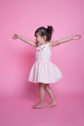 Hello Minouche Flowergirl Dresses002
