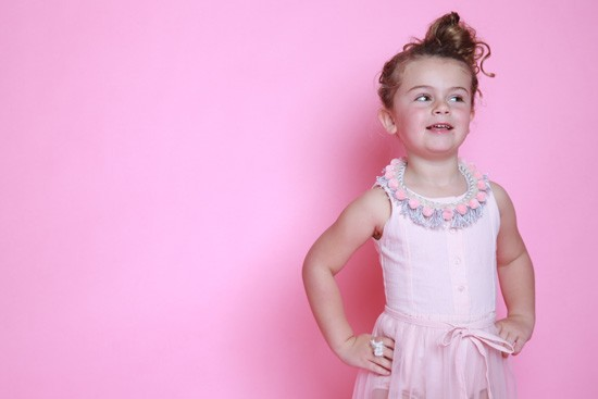Hello Minouche Flowergirl Dresses012