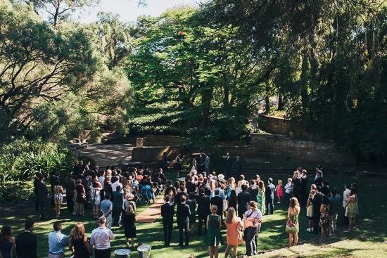 Perth Sunken Garden Wedding034