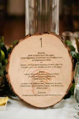 Romantic Woodland Inspired Wedding060