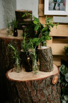 Romantic Woodland Inspired Wedding070