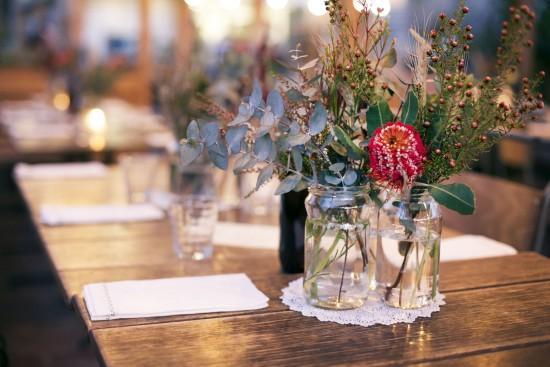 melbourne flowers wedding