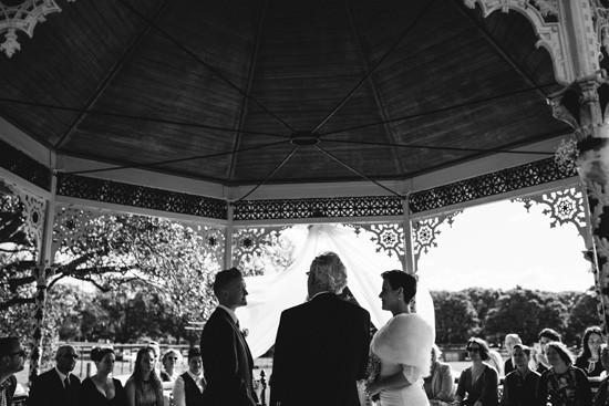 1960s Inspired Wedding041