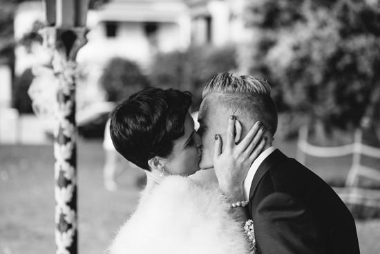 1960s Inspired Wedding047