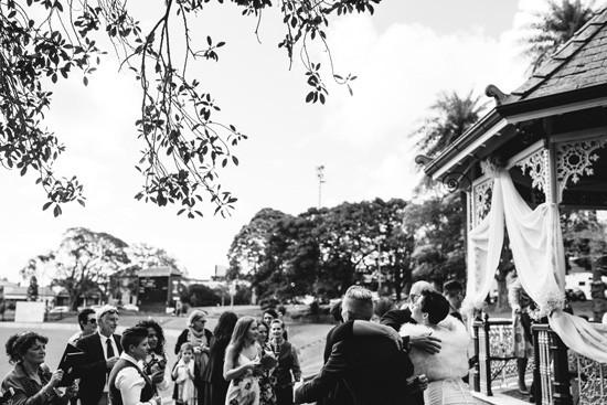 1960s Inspired Wedding048