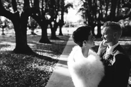 1960s Inspired Wedding051