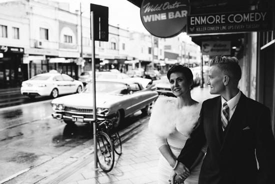 1960s Inspired Wedding073