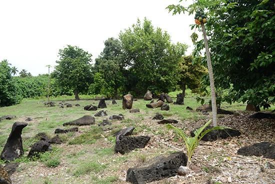 Aitutaki Cook Islands Murae