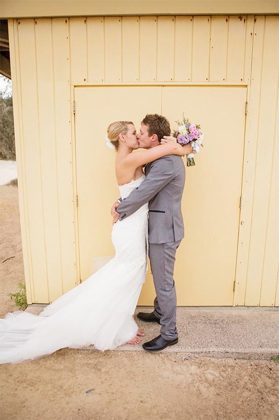 Australian Beachside Wedding