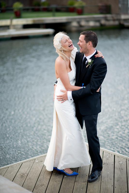 Australian Wedding On Classic Bride Blog
