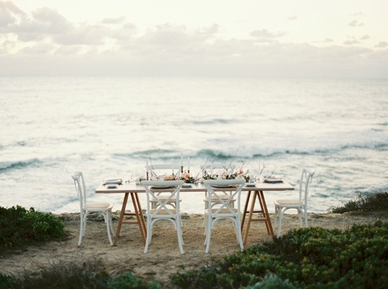 Beach Wedding Tablescape002