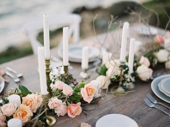 Beach Wedding Tablescape009