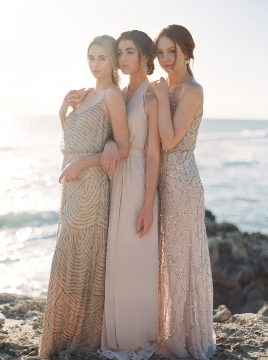 Beaded Bridesmaid Gowns008