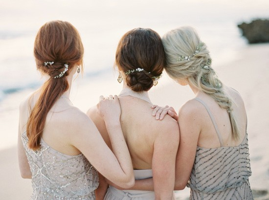 Beaded Bridesmaid Gowns030