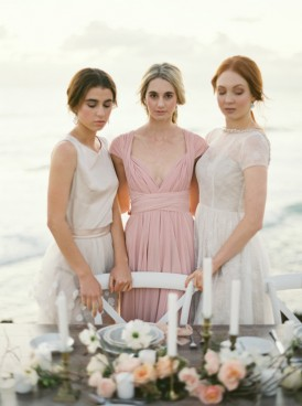 Beaded Bridesmaid Gowns050