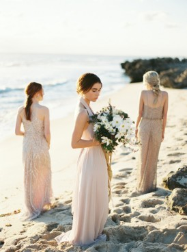 Beaded Bridesmaid Gowns098