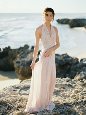 Beaded Bridesmaid Gowns102