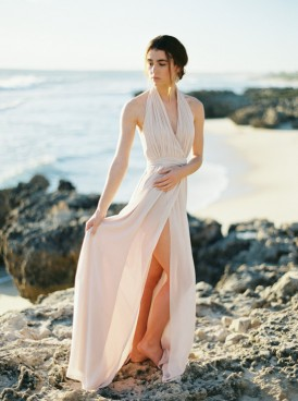 Beaded Bridesmaid Gowns103
