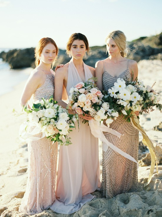 Beaded Bridesmaid Gowns115