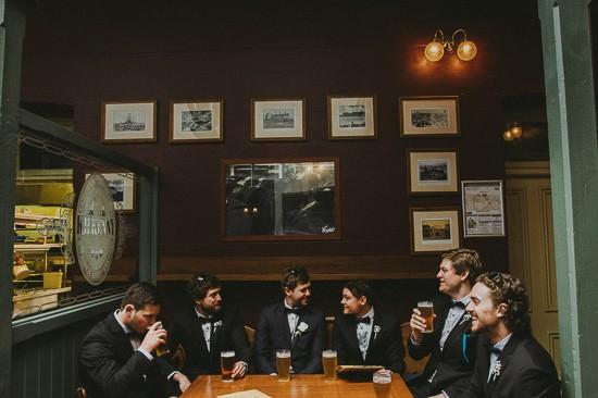 Classic Fremantle Wedding012