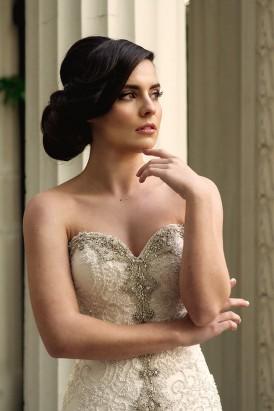 Classic Romance Bridal Inspiration001