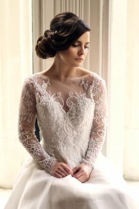 Classic Romance Bridal Inspiration008