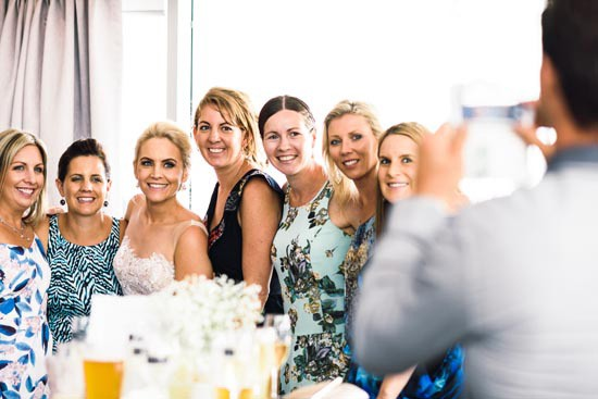 Coogee Summer Wedding103