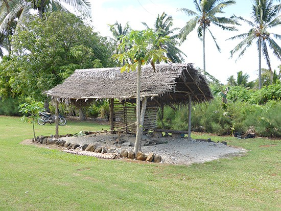 Cook Islands Cultural Experience