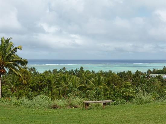 Cook Islands Cultural Tour Punarei Cultural Experience