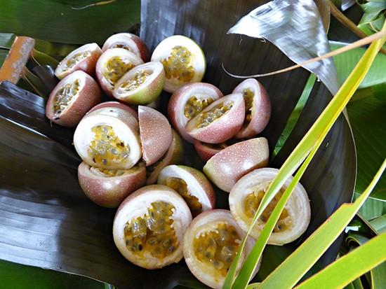 Cook Islands Passionfruit