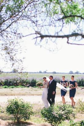 Country garden wedding015