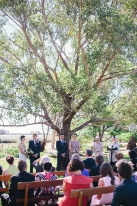 Country garden wedding022