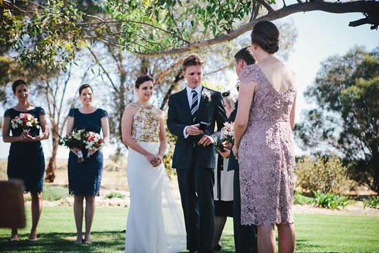 Country garden wedding032