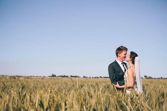 Country garden wedding049