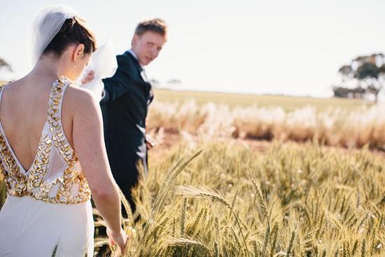 Country garden wedding055