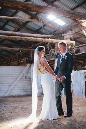 Country garden wedding064