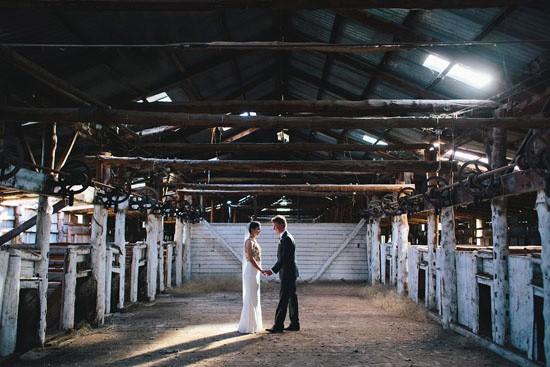 Country garden wedding065