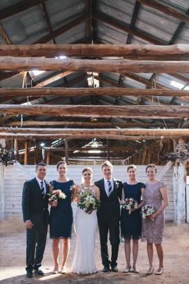 Country garden wedding066