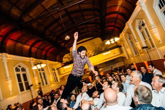 Fun North Fitzroy Wedding044