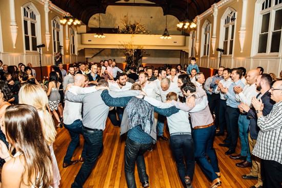 Fun North Fitzroy Wedding046