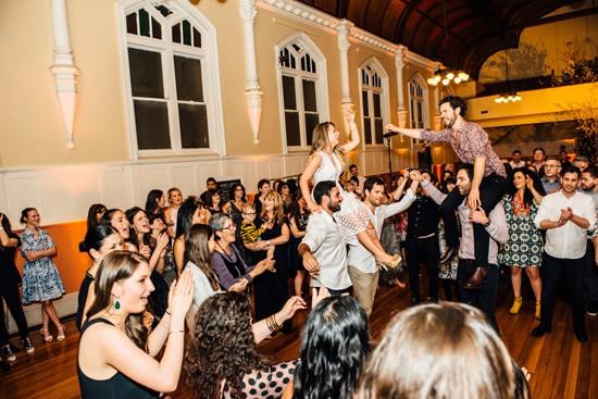 Fun North Fitzroy Wedding060