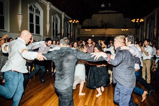 Fun North Fitzroy Wedding063