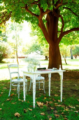 Fun perth garden wedding016