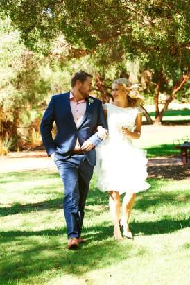 Fun perth garden wedding026