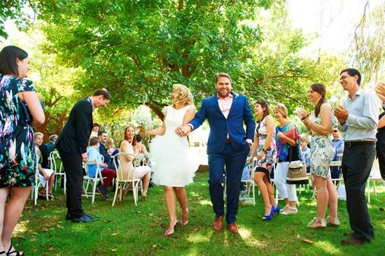 Fun perth garden wedding057