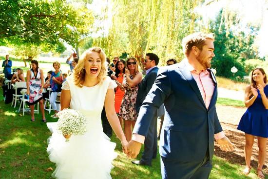 Fun perth garden wedding058