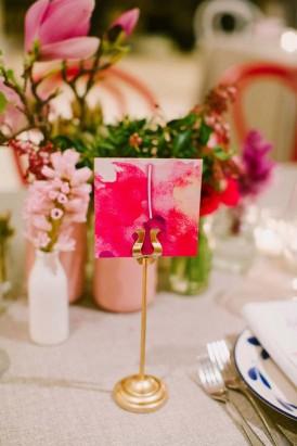 Gorgeous Restaurant Wedding066